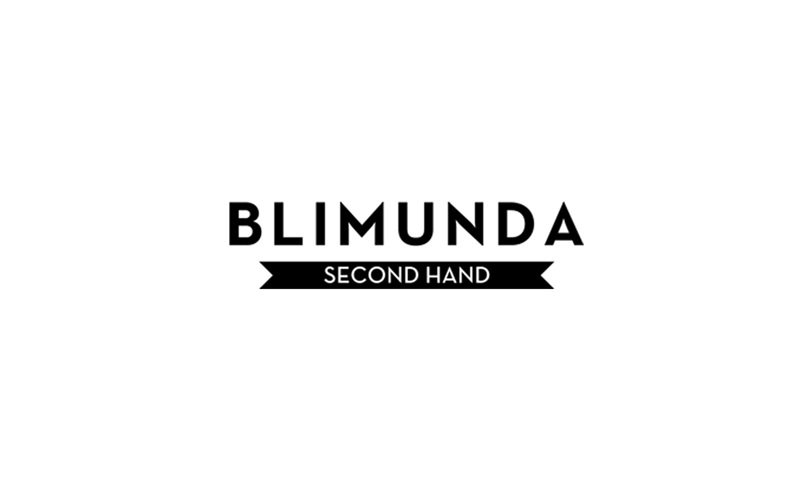 Logo Design - Blimunda Second Hand - 2012