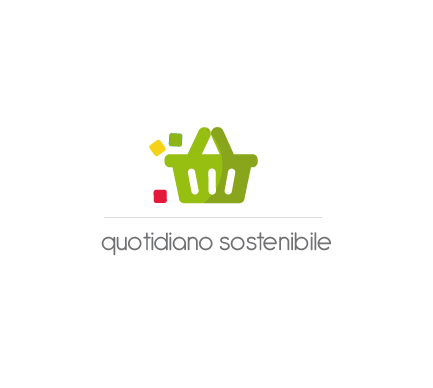 logotype Quotidiano Sostenibile - 2015