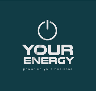 Your Energy - business developement [logotype - 2016]